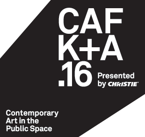CAFKA (Contemporary Art Forum Kitchener + Area)