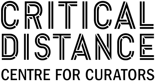 Critical Distance Centre for Curators